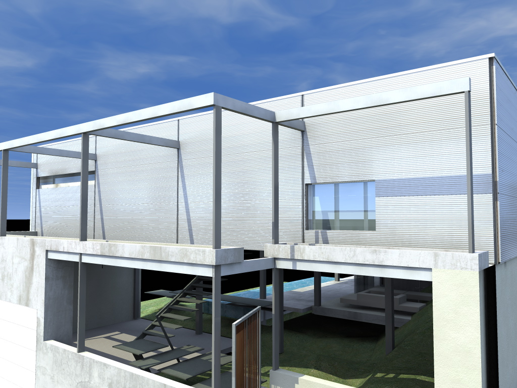 John and i would love to know your opinion dott for Prefab tropical homes