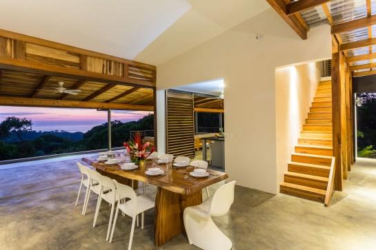 Tropical Modern Architect Gloriana Mejia
