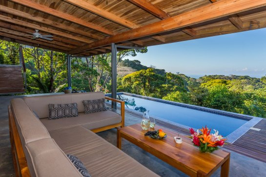 Tropical Modern Architect